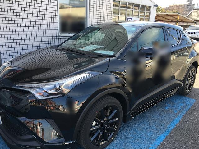 トヨタ新型 SUV C-HR を買って後悔、失敗した人が多いのか?