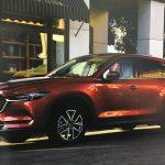 新型CX-5 を同セグメントの 新型ティグアン と比較、差額100万円をどう見るか?