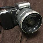 キャノン EOS kiss x7 をカメラ初心者が買ってみた カメラセットアップ編