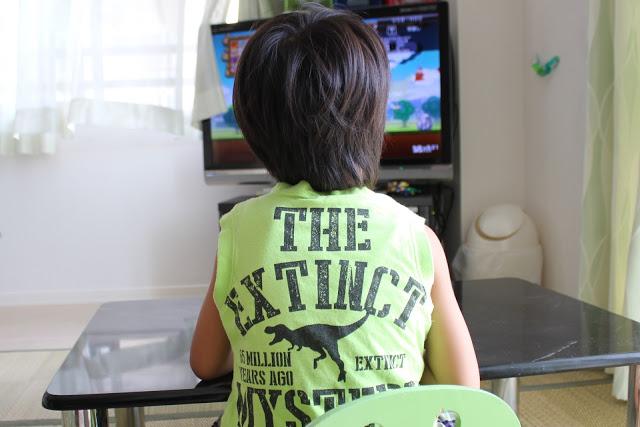 7歳までテレビなし生活が、子供に与えた悪影響とは・・・