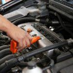 割と高年式な200系クラウンハイブリッド(GWS204)の車検費用はどれくらいか?