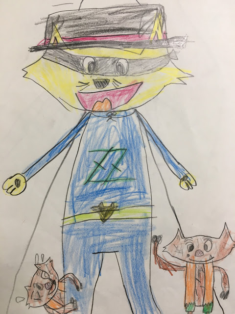 絵心ない親が子供に絵を教えるには、これしかない!