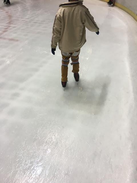 広島でスケートといえば牛田ビッグウェーブ