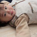 赤ちゃん写真はその時しか撮れない一眼だけでなくストロボも必須!